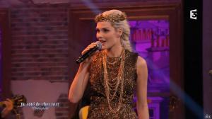 Camille Lou dans Du Cote de Chez Dave - 12/04/15 - 14