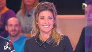 Caroline Ithurbide dans le Grand 8 - 08/12/15 - 02