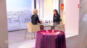 Catherine Ceylac dans The ou Cafe - 26/09/15 - 03