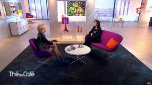 Catherine Ceylac dans The ou Cafe - 26/09/15 - 07
