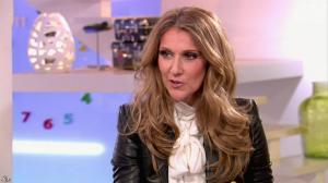 Céline Dion dans C à Vous - 28/11/12 - 32