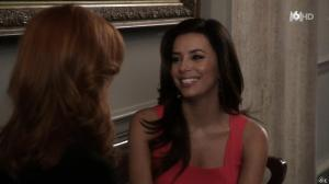 Eva Longoria dans Desperate Housewives - 17/12/15 - 04