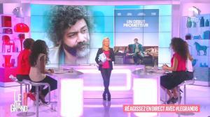 Laurence Ferrari, Hapsatou Sy et Aïda Touihri dans le Grand 8 - 28/09/15 - 01