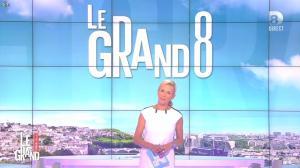 Laurence Ferrari dans le Grand 8 - 01/09/15 - 02