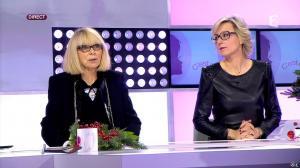 Sylvie Adigard dans C est au Programme - 15/12/15 - 04