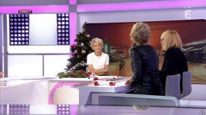 Sylvie Adigard dans C est au Programme - 15/12/15 - 05