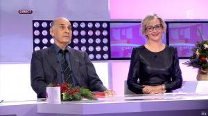 Sylvie Adigard dans C est au Programme - 15/12/15 - 06