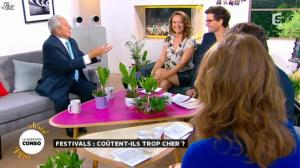 Valérie Durier dans la Quotidienne - 01/05/15 - 03