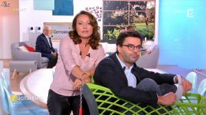 Valérie Durier dans la Quotidienne - 02/04/15 - 01