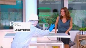 Valérie Durier dans la Quotidienne - 04/05/15 - 01