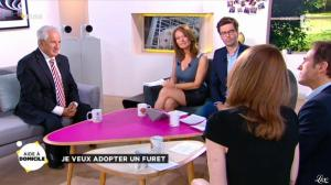 Valérie Durier dans la Quotidienne - 04/05/15 - 03