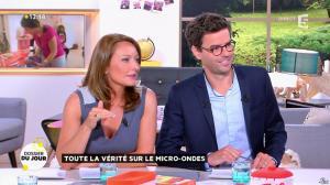 Valérie Durier dans la Quotidienne - 04/05/15 - 06