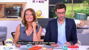 Valérie Durier dans la Quotidienne - 04/05/15 - 07