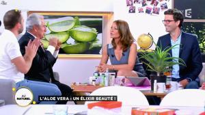 Valérie Durier dans la Quotidienne - 04/05/15 - 10
