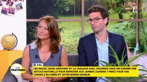Valérie Durier dans la Quotidienne - 04/05/15 - 11