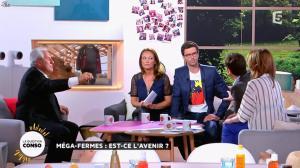 Valérie Durier dans la Quotidienne - 11/05/15 - 07