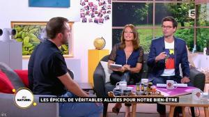 Valérie Durier dans la Quotidienne - 11/05/15 - 11