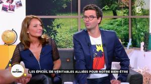 Valérie Durier dans la Quotidienne - 11/05/15 - 12