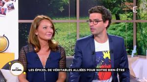 Valérie Durier dans la Quotidienne - 11/05/15 - 13