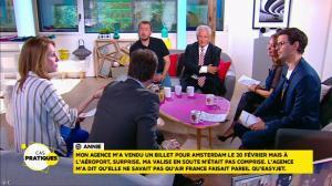 Valérie Durier dans la Quotidienne - 11/05/15 - 16