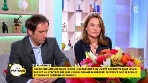 Valérie Durier dans la Quotidienne - 13/02/15 - 16