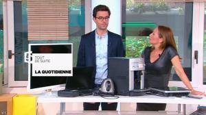 Valérie Durier dans la Quotidienne - 13/05/15 - 02