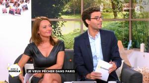 Valérie Durier dans la Quotidienne - 13/05/15 - 10