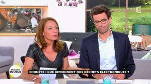 Valérie Durier dans la Quotidienne - 13/05/15 - 13