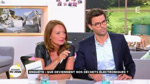 Valérie Durier dans la Quotidienne - 13/05/15 - 14