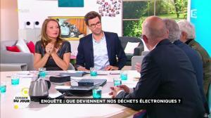 Valérie Durier dans la Quotidienne - 13/05/15 - 18