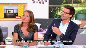 Valérie Durier dans la Quotidienne - 13/05/15 - 19