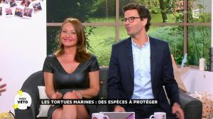 Valérie Durier dans la Quotidienne - 13/05/15 - 20