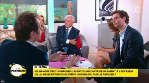 Valérie Durier dans la Quotidienne - 13/05/15 - 23