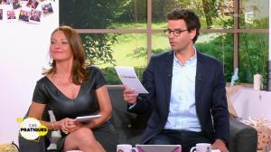 Valérie Durier dans la Quotidienne - 13/05/15 - 25