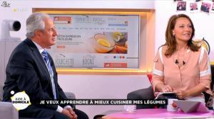 Valérie Durier dans la Quotidienne - 17/03/15 - 04