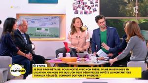 Valérie Durier dans la Quotidienne - 17/03/15 - 12