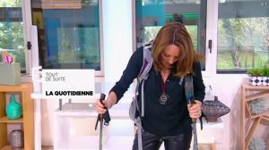 Valérie Durier dans la Quotidienne - 17/04/15 - 01
