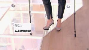 Valérie Durier dans la Quotidienne - 17/04/15 - 02