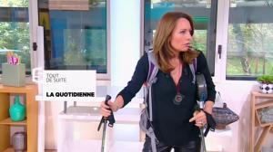 Valérie Durier dans la Quotidienne - 17/04/15 - 03