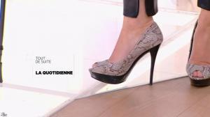 Valérie Durier dans la Quotidienne - 17/04/15 - 04