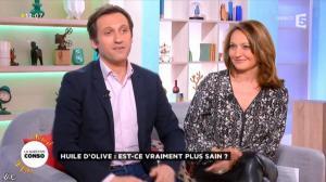 Valérie Durier dans la Quotidienne - 18/02/15 - 21