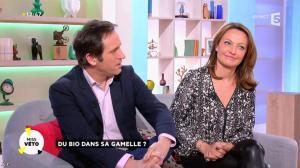Valérie Durier dans la Quotidienne - 18/02/15 - 27