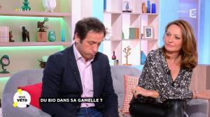 Valérie Durier dans la Quotidienne - 18/02/15 - 28