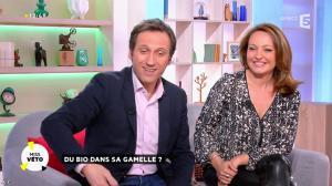 Valérie Durier dans la Quotidienne - 18/02/15 - 29