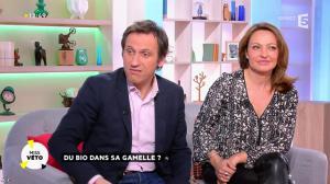 Valérie Durier dans la Quotidienne - 18/02/15 - 30
