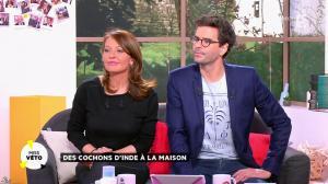 Valérie Durier dans la Quotidienne - 25/03/15 - 04
