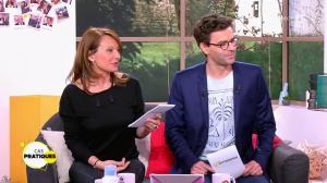 Valérie Durier dans la Quotidienne - 25/03/15 - 06