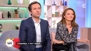 Valérie Durier dans la Quotidienne - 27/02/15 - 15