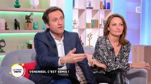 Valérie Durier dans la Quotidienne - 27/02/15 - 18