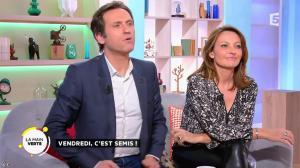 Valérie Durier dans la Quotidienne - 27/02/15 - 19